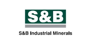 S&B INDUSTRIAL MINERALS