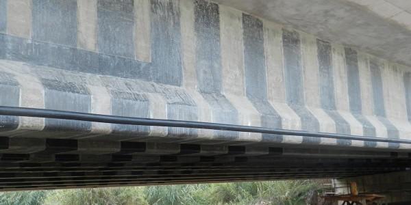 Ενίσχυση Γέφυρας Σελινούντα