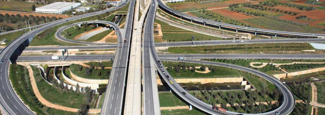 Ενίσχυση Βάθρου Γέφυρας