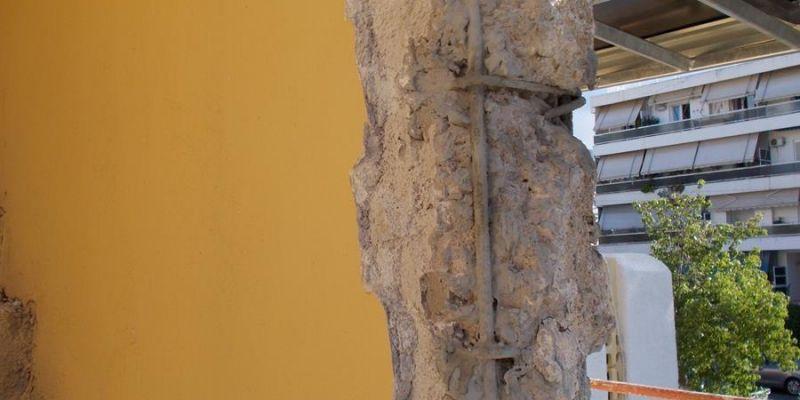 Επισκευή & Ενίσχυση Καμπαναριού στον Ιερό Ναό Κοιμήσεως Θεοτόκου, Γλυφάδα