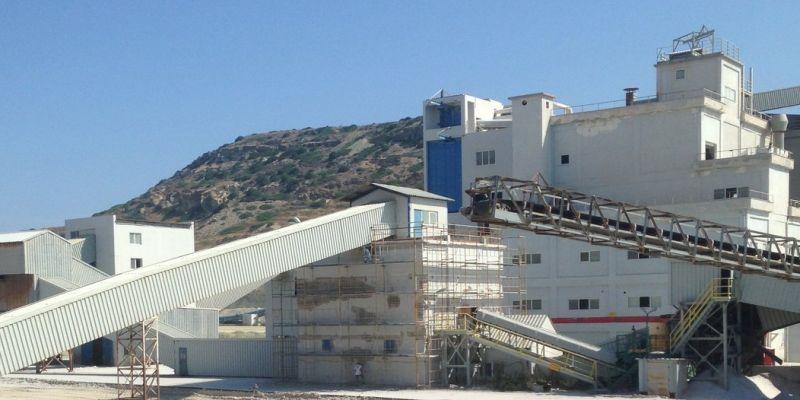 Industrial Facilities Restoration