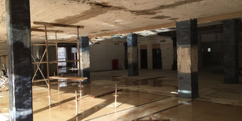 Ενίσχυση Ξενοδοχείου Amaronda Resort & Spa