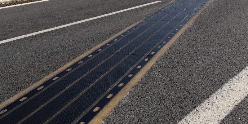 Bridge Expansion Joints Installation