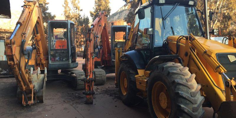 Καθαίρεση Βιομηχανικής Εγκατάστασης με Αδιατάρακτες Μεθόδους