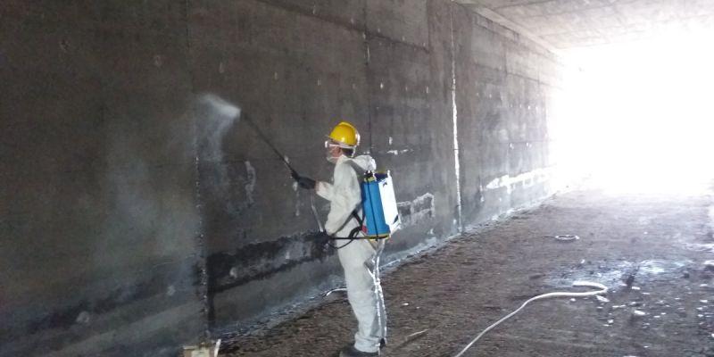 Αποκατάσταση & Ενίσχυση Οχετών στην Ολυμπία Οδό